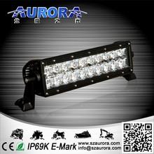 10inch led light bar atv log trailer