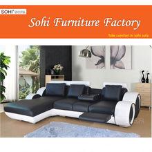 clean and tidy corner sofa, modern sofa,dubai sofa furniture