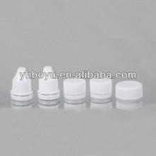 medicine bottle cap for e liquid bottle