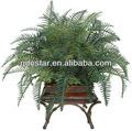 tropicali piante artificiali