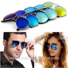 Wholesale New lenses imitation sunglasses replicas no brand RB UV400 optical Aviator sun glasses high quality sg025