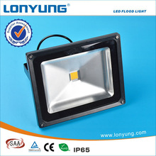 High power 50W led flood light for ourdoor used