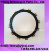 High Performance Motorcycle Clutch Plates For GS125