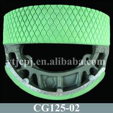 Brake Shoe Lining For CD70 Motorcycle
