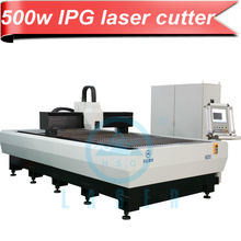 Provide solutions for diverse industries smart laser cutter HS-M3015B