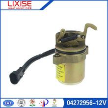 04272956 12 volt solenoid electric fuel shut off valve
