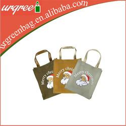 New Design Cotton Canvas Shoulder Bag