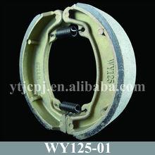 SYM Motorcycle Brake Shoe Manufacturer