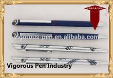 Metal stylish pen