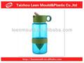 Jugo de plástico manual de chico zinger limón la infusión de la botella, baby/niños botella de agua con paja