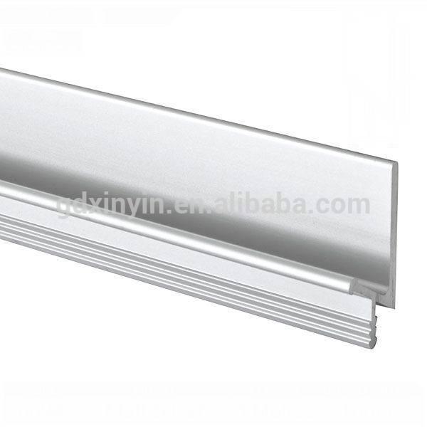 maniglia in alluminio profili per mobili da cucina-profili dAlluminio ...