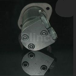 Blince OMM gerotor 12.5cc hydraulic motor/OMM series small hydraulic motohydraulic orbital motor OMM