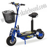 latest 2 wheel high-speed mini gas 50cc pocket bike