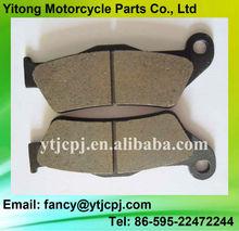 China Brake Pad Shoe Factory