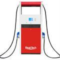 2 mangueira de combustível DISPENSER / máquina de enchimento de óleo