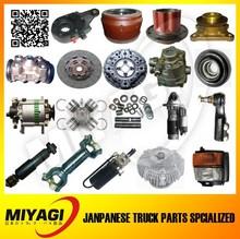 NISSAN diesel ud dump truck parts