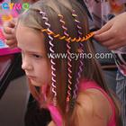 2014 new design kids hair accessories hair wraps