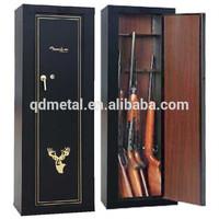 safe locking Only one door metal gun locker cabinet box in high quality