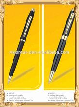 delux metal pen