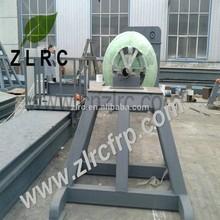 FRP tank /Fiber Reinforce Plastic tank winding machine equipment