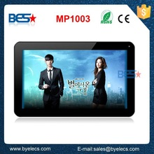 Made in china trade assurance10inch 3G phone calling low cost sex video tablet pc by dhl