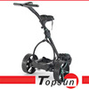 motocaddy S3 electric golf trolley lithium battery