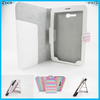 for Samsung Galaxy Tab 3 Lite T110 tablet case stand function customized design 2014 hot selling