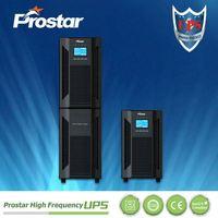 3/1 Phase 380V UPS 15KVA UPS External Battery