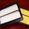 air filter nonwoven fabric automotive interior