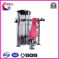 shoulder press gym machine sports direct