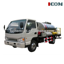 Bitumen distributor/Genaral Asphalt Distributor Truck for road