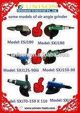 SXJ180 ES150 2014 2106 2203 pneumatic polisher