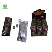 2013 coolsa coffee flavor tablet hard candy