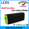 New gadget 2014 Multi function car emergency jump starter, car battery charger