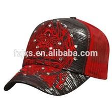 Top Quality Custom 2012 Trendy Snapback Custom Trucker Hat