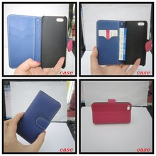wallet flip leather cases and cover for htc desire 501 phone cases