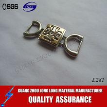 custom metal logo stamp