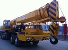 tadano crane 100 ton