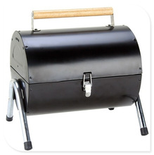 2014 Cheapest barbecue oven / black bbq grill / bbq grill with lock
