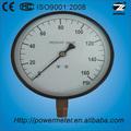 ( y- 160) 160mm niedrige direkte Boden Normaldruck und temperatur messen kombination