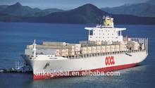lcl shipping from Shenzhen/Guangzhou/Ningbo/Shanghai/Qingdao China to BANDAR ABBAS----Yuki