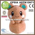 chino de productos de la novela de peluche chico muñeca de juguete en el precio bajo