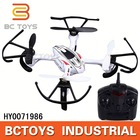 2014 Newest YK016 2.4Ghz R/C serie 4 Channel 360 degree turn 6 Axis Gyro dji phantom rc quadcopter drone HY0071986