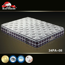 New design faux leather sofa bed from chinese mattress factory