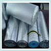 environmentally friendly reflective roof insulation material