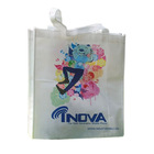 Non woven shopping recyclable bag