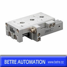 SMC Type Air Slide Table/Pneumatic Cylinder MXS Series