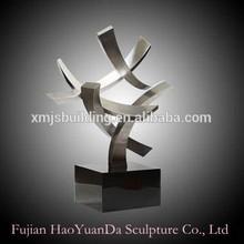 Modern Outdoor Metal sculpture for sale
