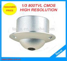 2014 new model UFO Mini CCTV Camera Spy 800TVL used for elevator