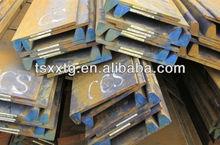 profile bulb(flat-bulb),hot rolled Bulb Flat/Plate steel